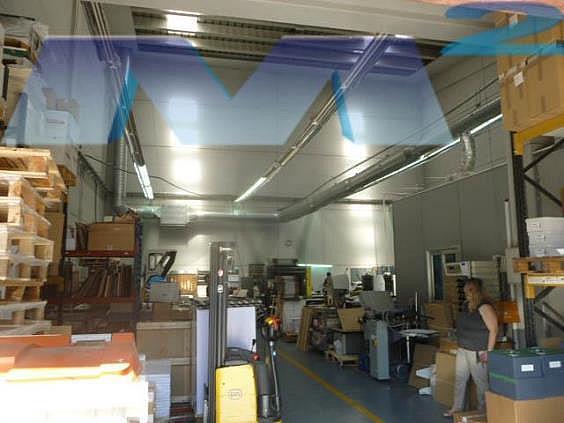 Nave industrial en alquiler en Villaverde en Madrid - 146610348