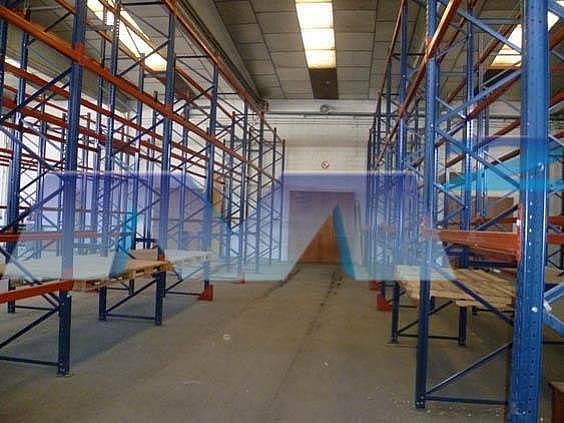 Nave industrial en alquiler en Barrio de la Estacion en Coslada - 154604760