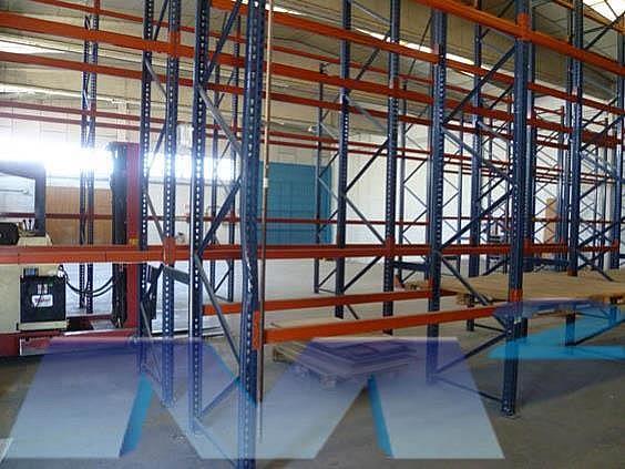 Nave industrial en alquiler en Barrio de la Estacion en Coslada - 154604766