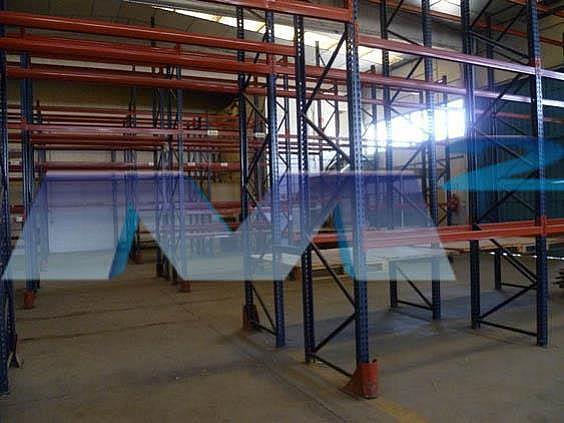 Nave industrial en alquiler en Barrio de la Estacion en Coslada - 154604775