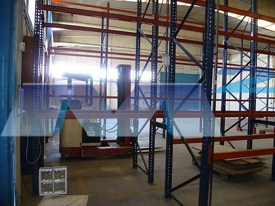 Nave industrial en alquiler en Barrio de la Estacion en Coslada - 154604778