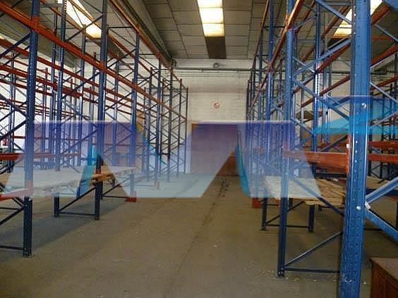 Nave industrial en alquiler en Barrio de la Estacion en Coslada - 154604781