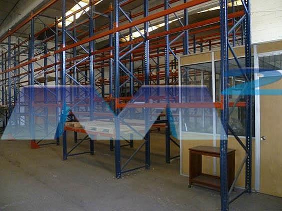 Nave industrial en alquiler en Barrio de la Estacion en Coslada - 154604784