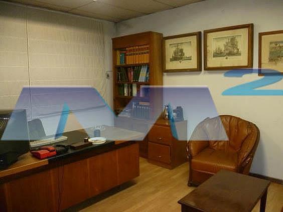 Nave industrial en alquiler en Barrio de la Estacion en Coslada - 154604790