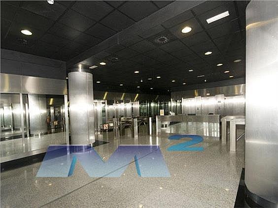 Oficina en alquiler en Barajas en Madrid - 160309709