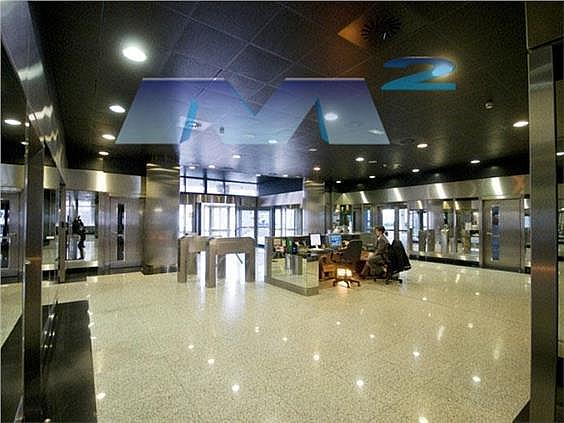 Oficina en alquiler en Barajas en Madrid - 160309712