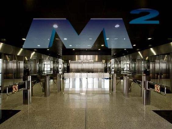 Oficina en alquiler en Barajas en Madrid - 160309715