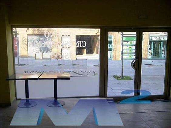 Oficina en alquiler en San Sebastián de los Reyes - 160773442