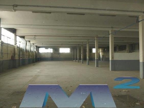 Nave industrial en alquiler en Las Tablas en Madrid - 165379533