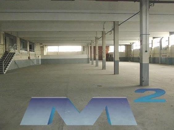 Nave industrial en alquiler en Las Tablas en Madrid - 165379539