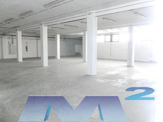 Nave industrial en alquiler en Las Tablas en Madrid - 165379542