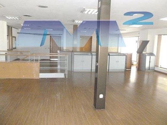 Nave industrial en alquiler en Las Tablas en Madrid - 165379551