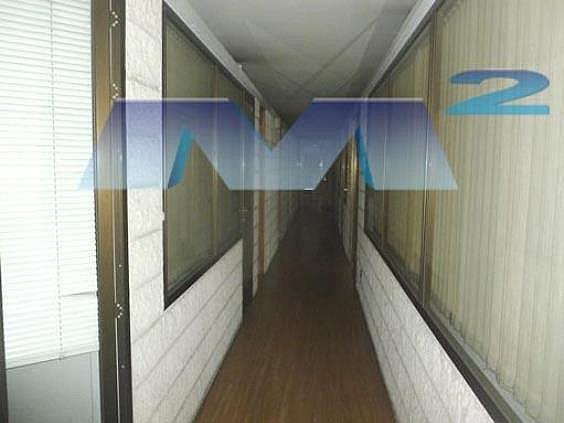 Nave industrial en alquiler en Las Tablas en Madrid - 165379554