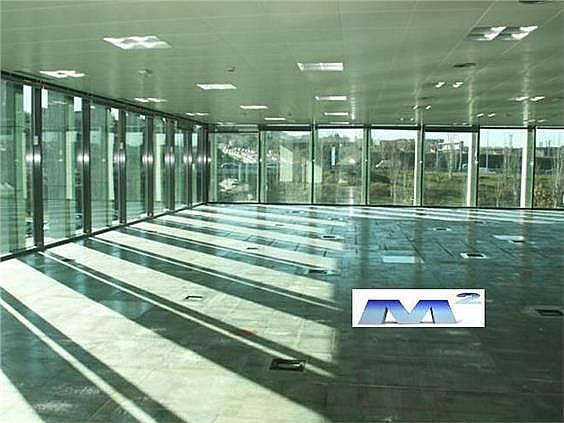 Oficina en alquiler en Alcobendas - 167658359