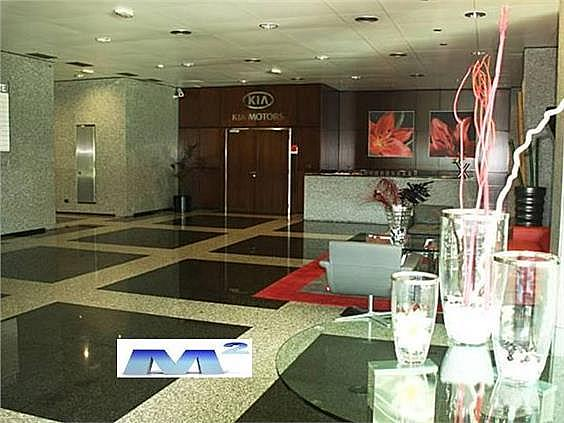 Oficina en alquiler en Alcobendas - 167658362