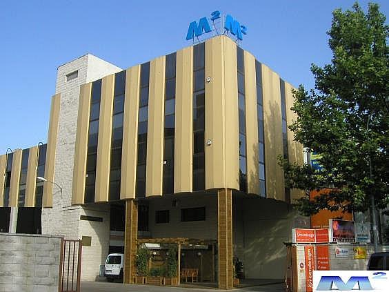 Oficina en alquiler en San Sebastián de los Reyes - 357326717