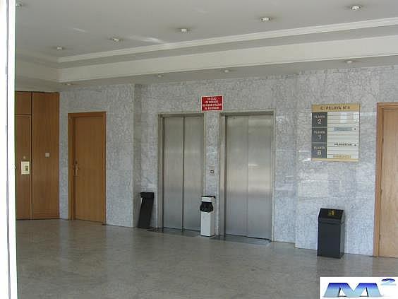 Oficina en alquiler en Algete - 169777435