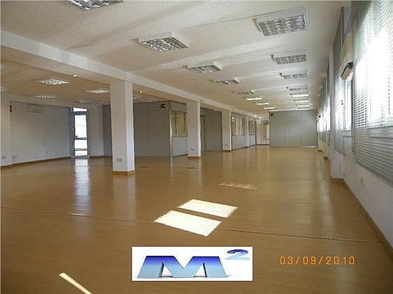 Oficina en alquiler en Fuencarral-el pardo en Madrid - 170458207