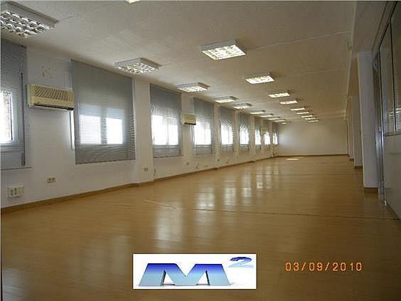 Oficina en alquiler en Fuencarral-el pardo en Madrid - 170458210