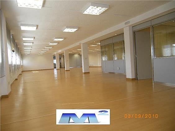 Oficina en alquiler en Fuencarral-el pardo en Madrid - 170458213