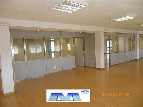 Oficina en alquiler en Fuencarral-el pardo en Madrid - 170458216