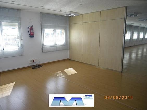 Oficina en alquiler en Fuencarral-el pardo en Madrid - 170458219