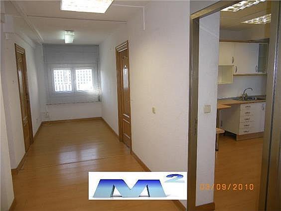 Oficina en alquiler en Fuencarral-el pardo en Madrid - 170458222