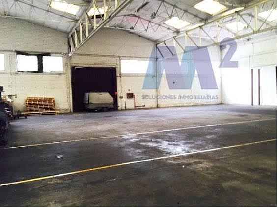Terreno industrial en alquiler en San Agustín de Guadalix - 204429220