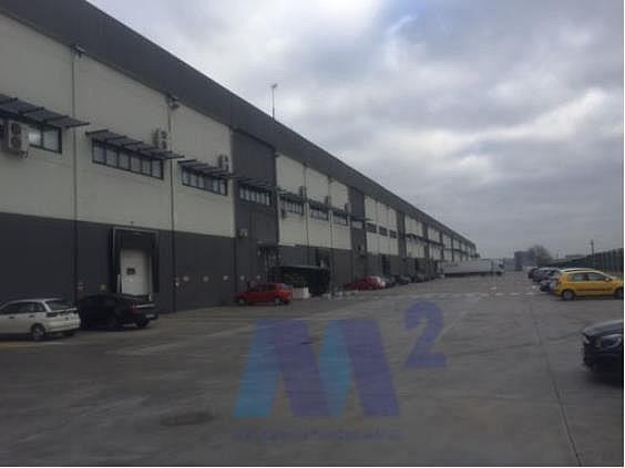 Nave industrial en alquiler en Daganzo de Arriba - 235125092