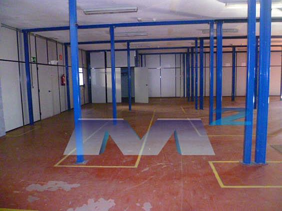 Nave industrial en alquiler en Alcobendas - 190073875