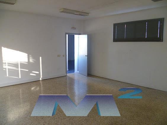 Nave industrial en alquiler en Alcobendas - 190073881