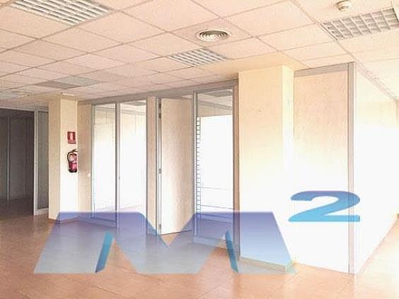 Oficina en alquiler en San Sebastián de los Reyes - 191534070