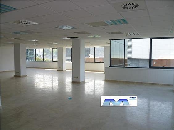Oficina en alquiler en Alcobendas - 200915571