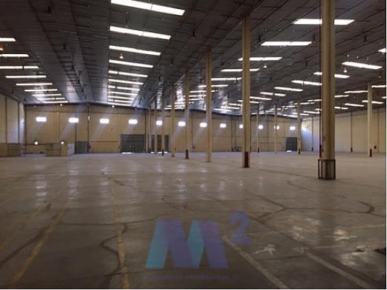 Nave industrial en alquiler en Seseña - 299663064