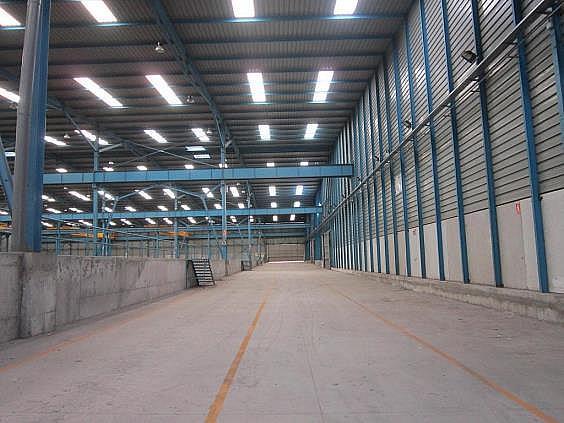 Nave industrial en alquiler en Esquivias - 203335817