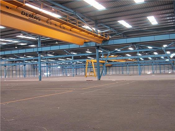 Nave industrial en alquiler en Esquivias - 257864488