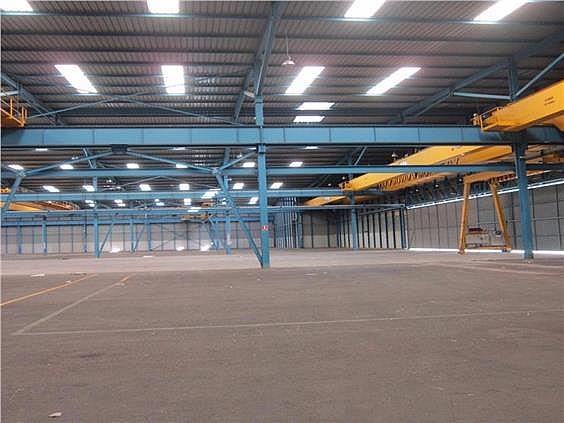 Nave industrial en alquiler en Esquivias - 257864494