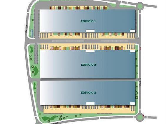 Nave industrial en alquiler en Tarancón - 203534152