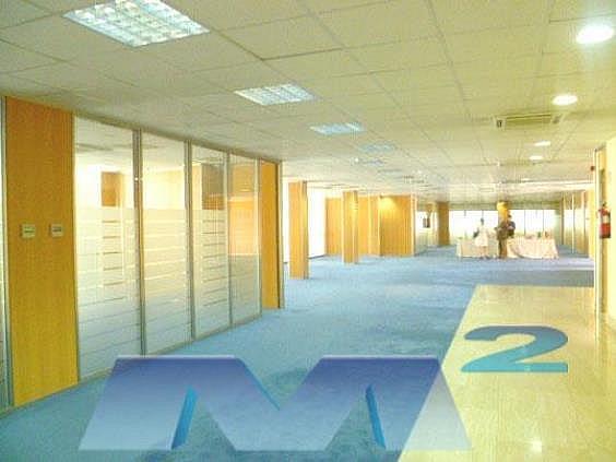Oficina en alquiler en Alcobendas - 204429106