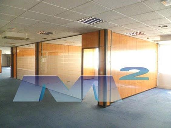 Oficina en alquiler en Alcobendas - 204429118