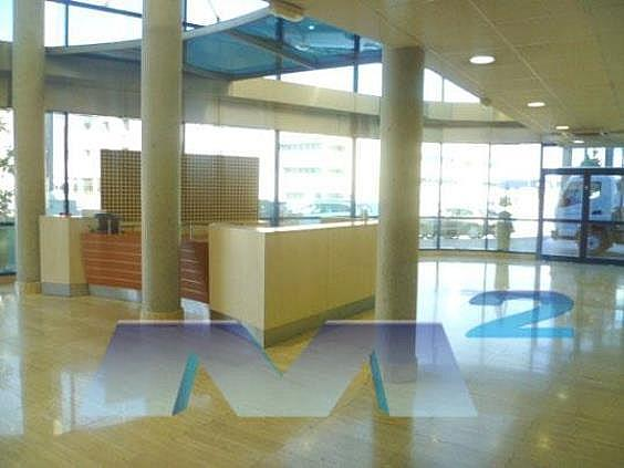 Oficina en alquiler en Alcobendas - 204429145