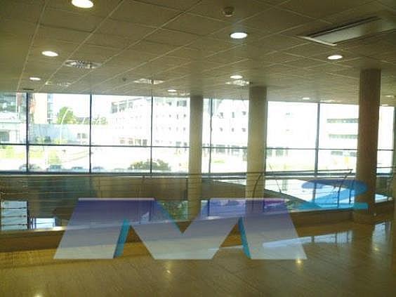 Oficina en alquiler en Alcobendas - 204429151