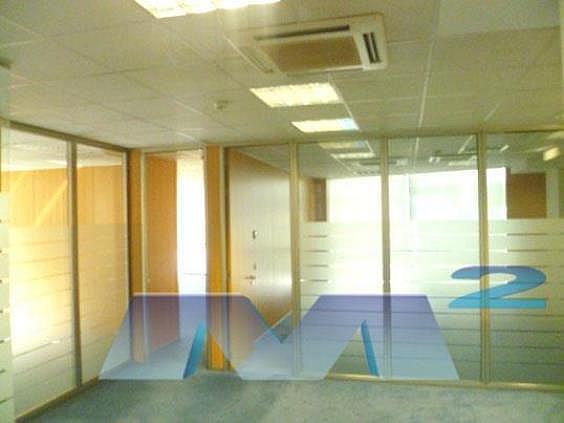 Oficina en alquiler en Alcobendas - 204429154