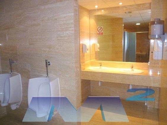 Edificio en alquiler en Alcobendas - 204429178