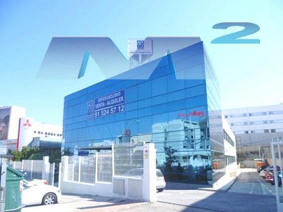 Edificio en alquiler en Alcobendas - 204429184