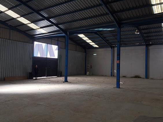 Terreno industrial en alquiler en San Sebastián de los Reyes - 271529852
