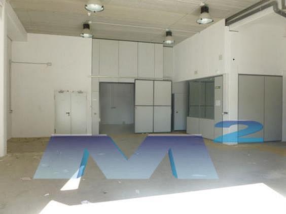 Nave industrial en alquiler en Villaverde en Madrid - 206324409