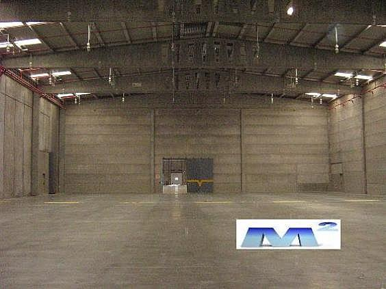 Nave industrial en alquiler en San Agustín de Guadalix - 206685109
