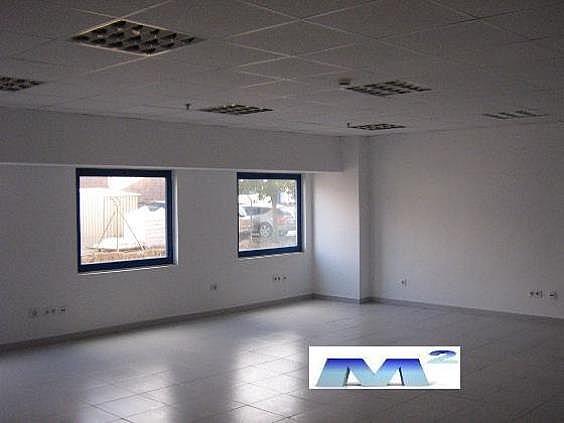 Nave industrial en alquiler en San Agustín de Guadalix - 206685115