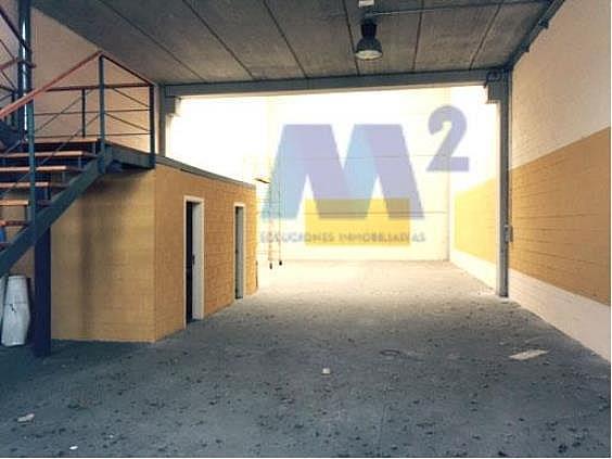 Nave industrial en alquiler en Coslada - 210122571
